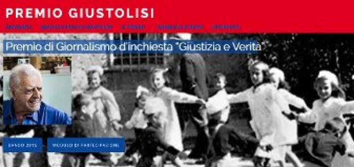 premioGiustolisi400